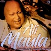 Ali Maula by Nusrat Fateh Ali Khan