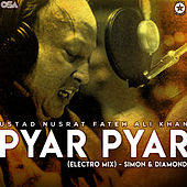 Pyar Pyar by Nusrat Fateh Ali Khan
