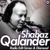 Shabaz Qalander by Nusrat Fateh Ali Khan