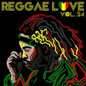 Reggae Love Vol, 24 by Various Artists