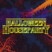 Halloween House Party 2018 de Various Artists