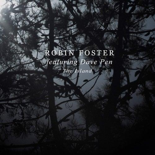 The Island (Roskañvel) by Robin Foster