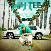 Beatin' Down the Block (feat. E-40) von Jay Tee