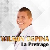 La Pretrago by Wilson Ospina