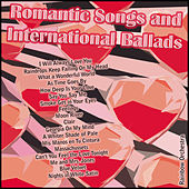 Romantic Songs and International Ballads de The Rainbow Orchestra