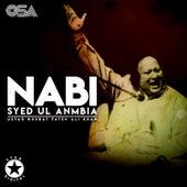 Nabi Syed Ul Anmbia de Nusrat Fateh Ali Khan