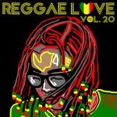 Reggae Love Vol, 20 by Various Artists