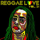 Reggae Love Vol, 21 von Various Artists