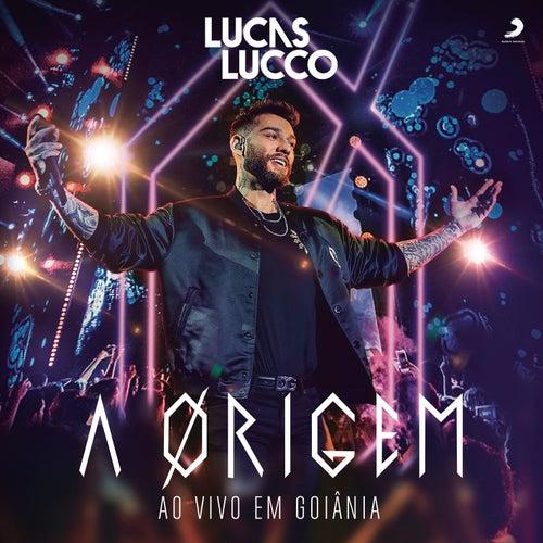 A Origem (Ao Vivo) de Lucas Lucco