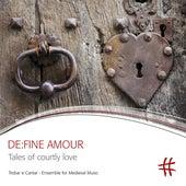De:Fine Amour: Tales of Courtly Love de Various Artists