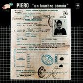 Un Hombre Común (En Vivo) de Piero