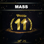 Moon Records X Club MASS von Various Artists
