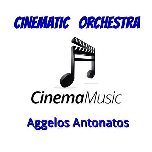 Cinematic Orchestra by Aggelos Antonatos