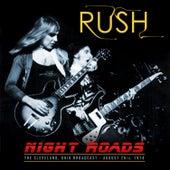 Night Roads de Rush