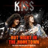 Hot Night in the Hometown de KISS
