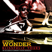 Blissfully Yours de Stevie Wonder