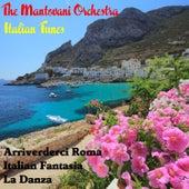 Italian Tunes von Mantovani & His Orchestra