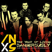 The Year of Living Dangerously de INXS