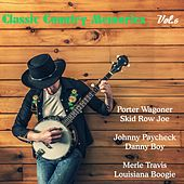 Classic Country Memories, Vol. 6 de Various Artists
