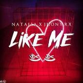 Like Me de Jhony Rx x Natalia