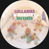 Lullabies And Nursery Rhymes de Children's Music And Lullabies