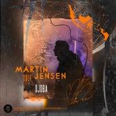 Djoba von Martin Jensen