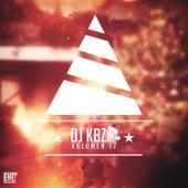 Volumen 17 (Remake) von DJ Kbz
