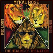 Healing of the Nation de Mykal Rose