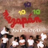 Antología (Volumen 2) de Mazapán