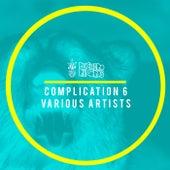 Complication 6 - EP von Various Artists