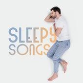 Sleepy Songs (Lullabies for Adult, Wonderful Piano Music with Nature Sounds, Calming & Relaxing Bedtime Music, Deep Sleep Every Night) by Deep Sleep Music Academy