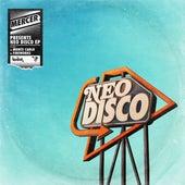 Neo Disco EP von Mercer