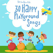 The Countdown Kids: 30 Happy Playground Songs de The Countdown Kids