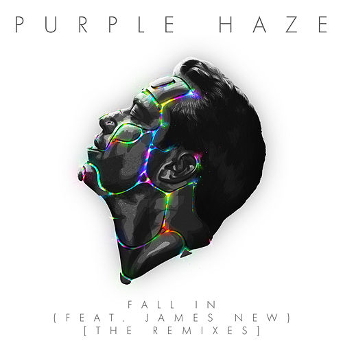 Fall In (feat. James New) [The Remixes] by Purple Haze