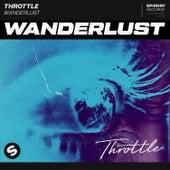 Wanderlust de Throttle