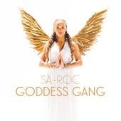 Goddess Gang by Sa-Roc