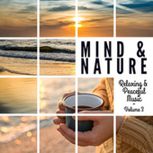 Mind & Nature: Relaxing and Peaceful Music, Vol. 3 de Various Artists
