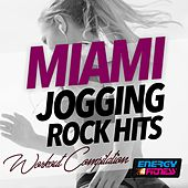 Miami Jogging Rock Hits Workout Compilation by Various Artists