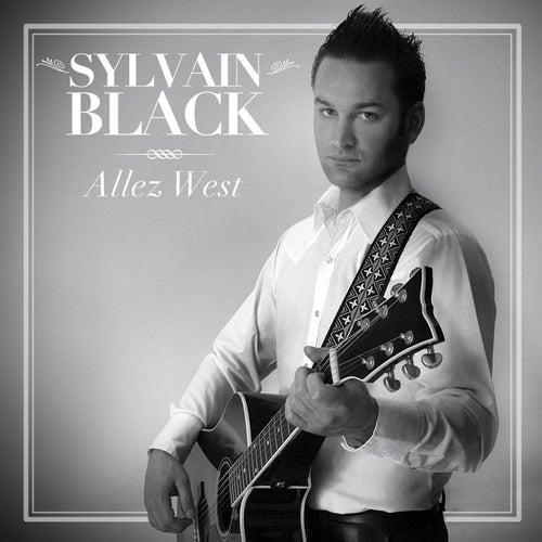 Allez West de Sylvain Black