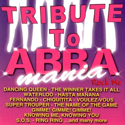 Tribute to Abba: Rock Me de Stormy