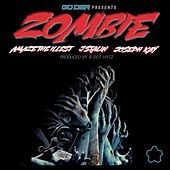 Zombie von Amaze The Illest