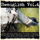 Swenglish Vol.4 de Various Artists