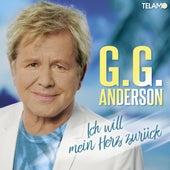 Ich will mein Herz zurück (Remix) von G.G. Anderson