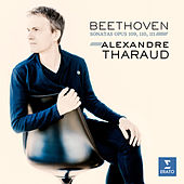 Beethoven: Piano Sonatas Nos 30-32 by Alexandre Tharaud