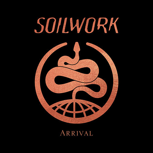 Arrival by Soilwork