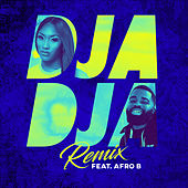 Djadja (feat. Afro B) (Remix) de Aya Nakamura