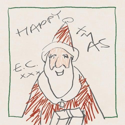 Happy Xmas by Eric Clapton