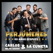 Perjúmenes, 40 años después de Carlos Mejia Godoy