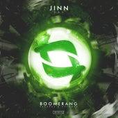 Jinn von DNA