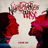 Look Up de Nightmares on Wax